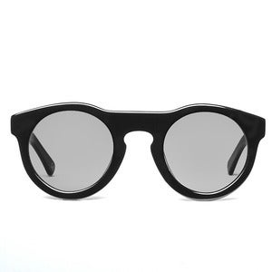 Image of NO 2 - BLACK | GREY LENSE