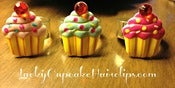 Image of Cupcake Ring