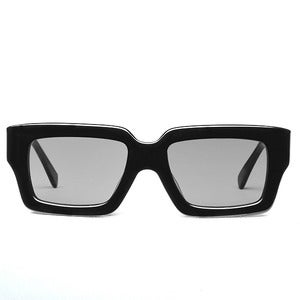 Image of NO 3 - BLACK | GREY LENSE