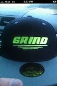 Image of Grind Snap Back