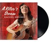 Image of A Killer's Dream-Black Vinyl
