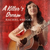 Image of A Killer's Dream-CD