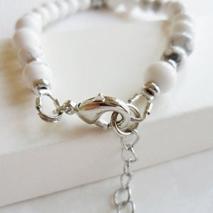 Image of Silver Enchantment Bracelet