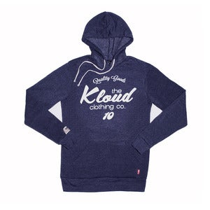 Kloud Chiller hoody Navy