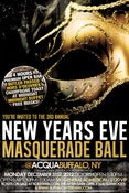 Image of 2012/2013 3rd Annual New Years Eve Masquerade Ball!
