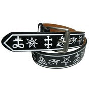Image of SYMBOLISM BELT
