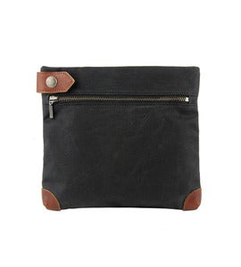 Image of Belt/Pouch - Rust