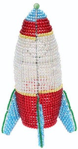 Image of Beaded Night Light