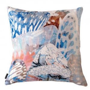 Image of Zephyr Porcelain Cushion