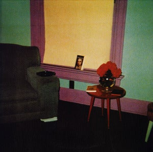 Image of Jandek - Ready For The House LP
