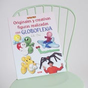 Image of Libro de globoflexia