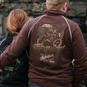 Image of Vintage Speed - Track Jacket