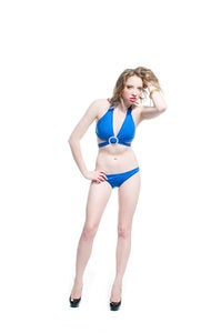 Image of Wrap Two Piece Bikini
