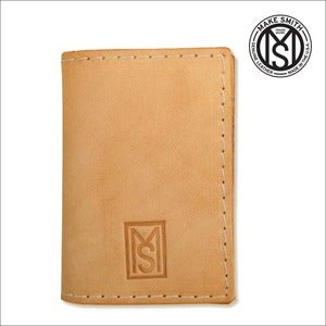 Image of Bi-fold Credit Card Wallet