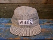 Image of POLER CAMP CAP