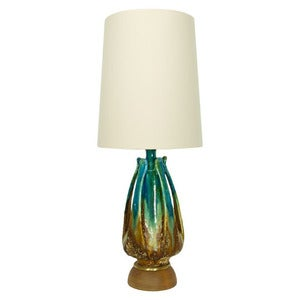 Image of Eden - Restyled Vintage Table Lamp
