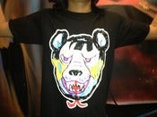 Image of MISHKA Bear Shirt
