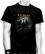 "Image of Harmony ""Chapter II: Aftermath"" t-shirt"