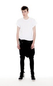 Image of Eggert Black Jeans