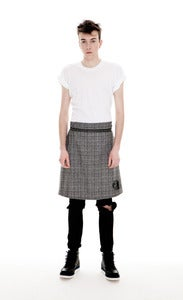Image of Wrap Skirt