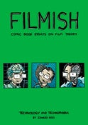 Image of Filmish Issue 3