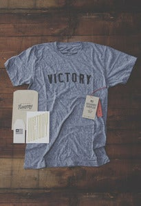 Image of Limited Issue Victory Shirt