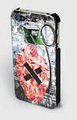 Image of Kill'em with Kindness iPhone case 4S/5