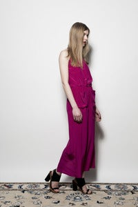 Image of W13 Escape Maxi Dress