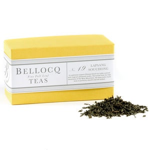 Image of Lapsang Souchong Tea by Bellocq
