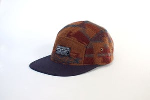 Image of The ALBUQUERQUE Camp Cap