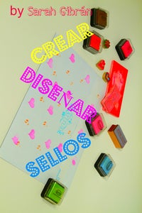 Image of Ebook Cmo disear y crear sellos?
