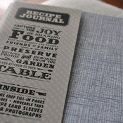 Image of Recipe Journal
