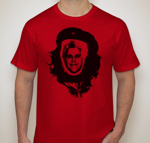 "The ""Jay Guevara"" T-Shirt"