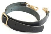 Image of Shoulder Strap Black