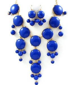 Image of Baubled Blue