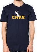 Image of Navy Eagle Shirt