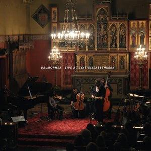Image of Live at Sint-Elisabethkerk CD