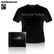 Image of Soulbound Fan Bundle (CD+Shirt)