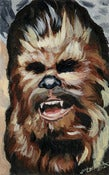 Image of Chewbacca