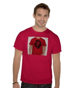 Image of LIMITED EDITION &quot;Jay Guevara Shirt&quot; T-SHIRT