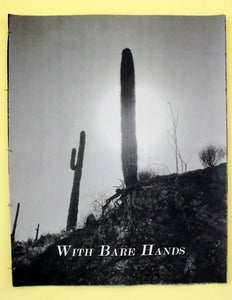 Image of With Bare Hands by Curtis Hamilton