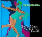 Image of Mambo Jazz Dance