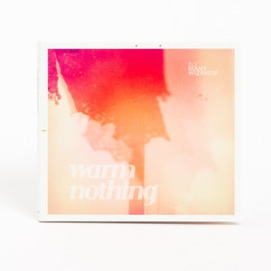 Image of So Many Wizards - Warm Nothing CD