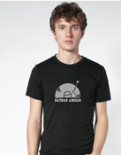 Image of Unisex Record T-Shirt