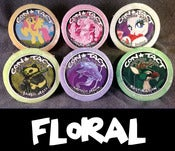 Image of Soap 6 Pack: Floral
