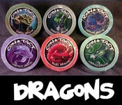 Image of Soap 6 Pack: Dragons
