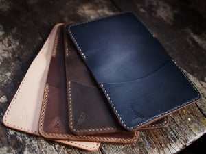 Image of Triad card case