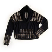THML Deco Sweater - Navy