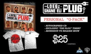 "Image of The Plug Personal ""G-Pack"""