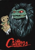 Image of Critters Patch
